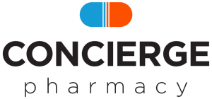 Concierge Pharmacy Logo